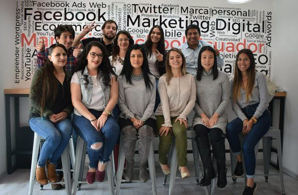 Cursos de Marketing Digital y Redes Sociales en Quito (2)